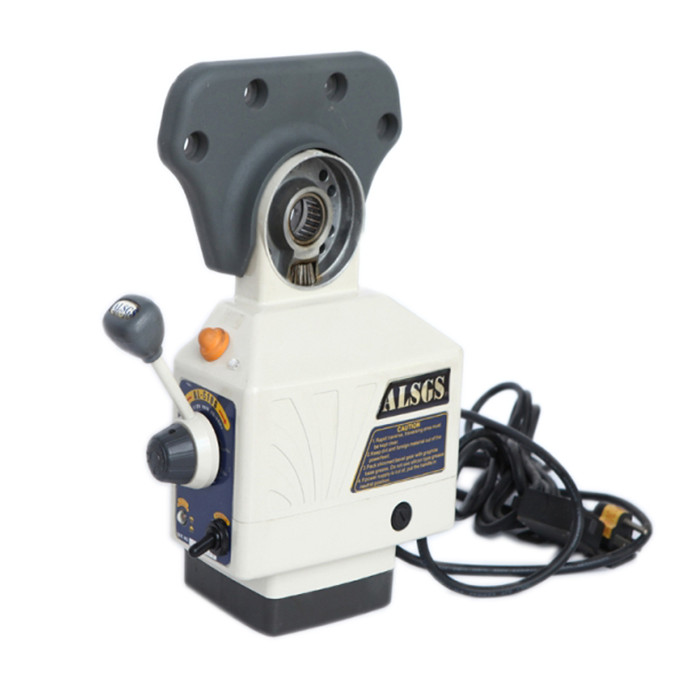 AL-310 Milling X axis power feed