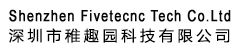 Shenzhen Fivetecnc Tech Co.Ltd